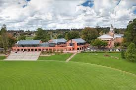 Kinross Wolaroi School - Education Directory